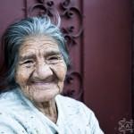 Guatemalan Woman